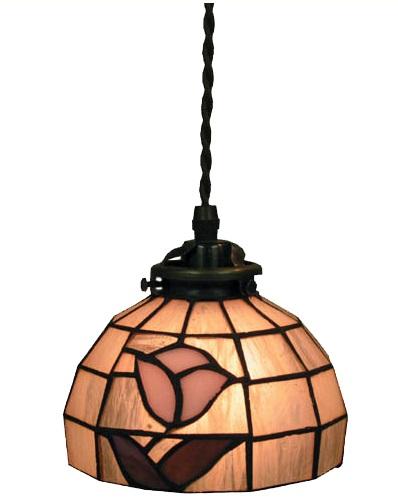 ペンダントランプ シェード&灯具セット lights_p_fc-ST6