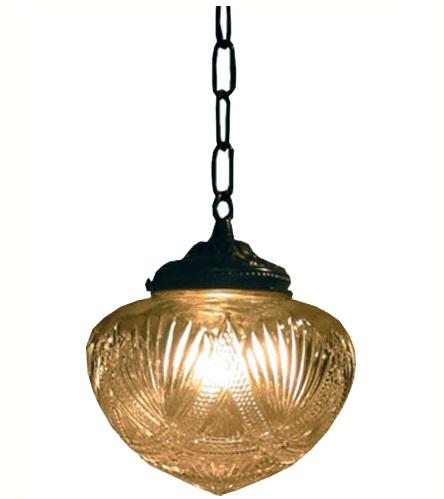 ペンダントランプ シェード&灯具セット lights_p_fc-952