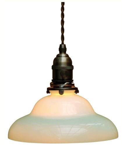 ペンダントランプ シェード&灯具セット lights_p_fc-15AVL