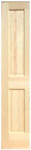 木製室内ドア -クリアパインドア- PD-1440