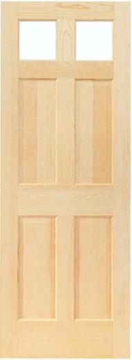 木製室内ドア -クリアパインドア- PD-266