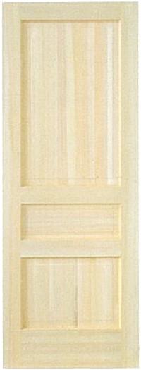 木製室内ドア -クリアパインドア- PD-33