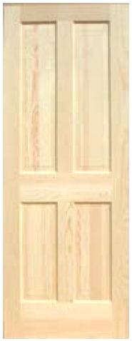 木製室内ドア -クリアパインドア- PD-44