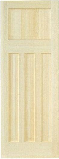 木製室内ドア -クリアパインドア- PD-55