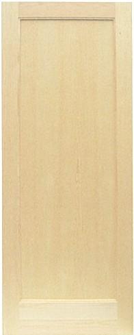 木製室内ドア -クリアパインドア- PM-11