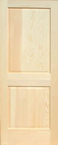 木製室内ドア -クリアパインドア- PM-22