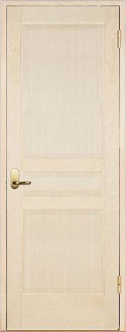 木製室内ドア 開き戸枠セット-バーチ- SW-BD-33