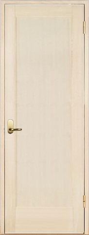 木製室内ドア 開き戸枠セット-バーチ- SW-BM-11