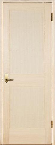 木製室内ドア 開き戸枠セット-バーチ- SW-BM-22