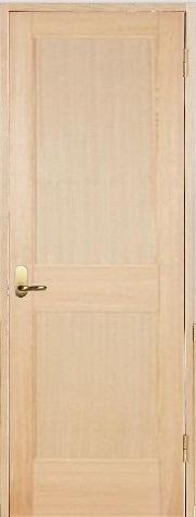 木製室内ドア 開き戸枠セット-ヘムロック- SW-HM-22