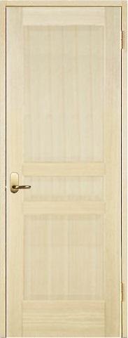 木製室内ドア 開き戸枠セット-パイン- SW-PD-33
