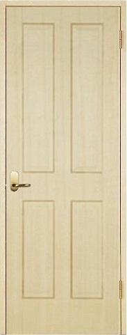 木製室内ドア 開き戸枠セット-パイン- SW-PD-44