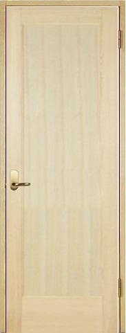 木製室内ドア 開き戸枠セット-パイン- SW-PM-11
