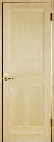 木製室内ドア 開き戸枠セット-パイン- SW-PM-22