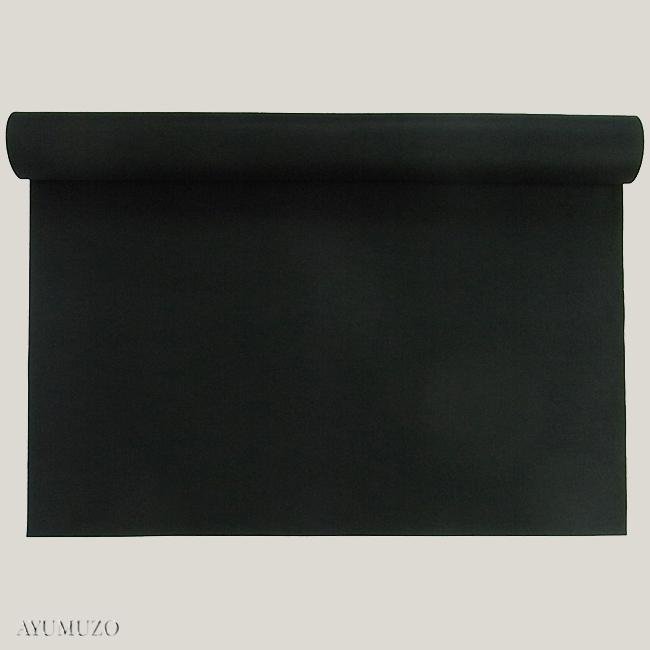 一部予約 書道用下敷 割引も実施中 黒フエルト 全判 厚さ2mm 全紙判