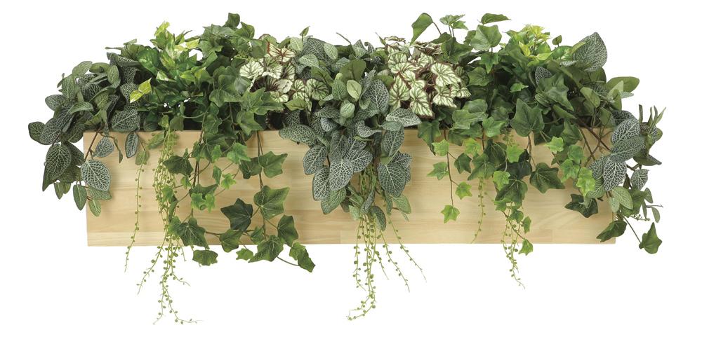 光触媒観葉植物 ボックスウッドL/光触媒〔フロアタイプ〕/光触媒 観葉植物 ウンベラータ フェイクグリーン 花 胡蝶蘭 開店祝い 開業祝い 誕生祝い 造花 アートフレーム おしゃれ 5Lサイズ 巣ごもり