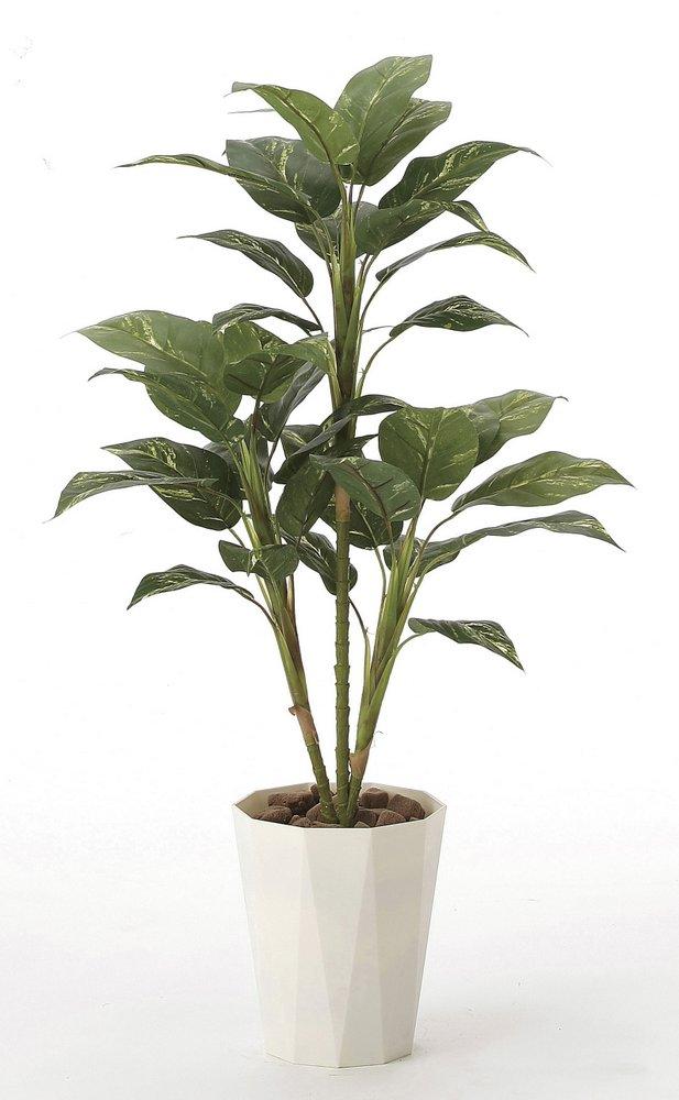 光触媒観葉植物 フィロ90〔フロアタイプ(ハイサイズ)〕/光触媒 観葉植物 ウンベラータ フェイクグリーン 花 胡蝶蘭 開店祝い 開業祝い 誕生祝い 造花 アートフレーム おしゃれ 飾る 5Lサイズ 巣ごもり