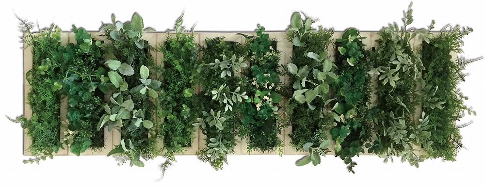 グリーンフレーム Green Deco 10 WH(デコ グリーン10 ホワイト)/インテリア 壁掛け 額入り 額装込 風景画 油絵 ポスター アート アートパネル リビング 玄関 プレゼント モダン アートフレーム おしゃれ 飾る 3Lサイズ 巣ごもり