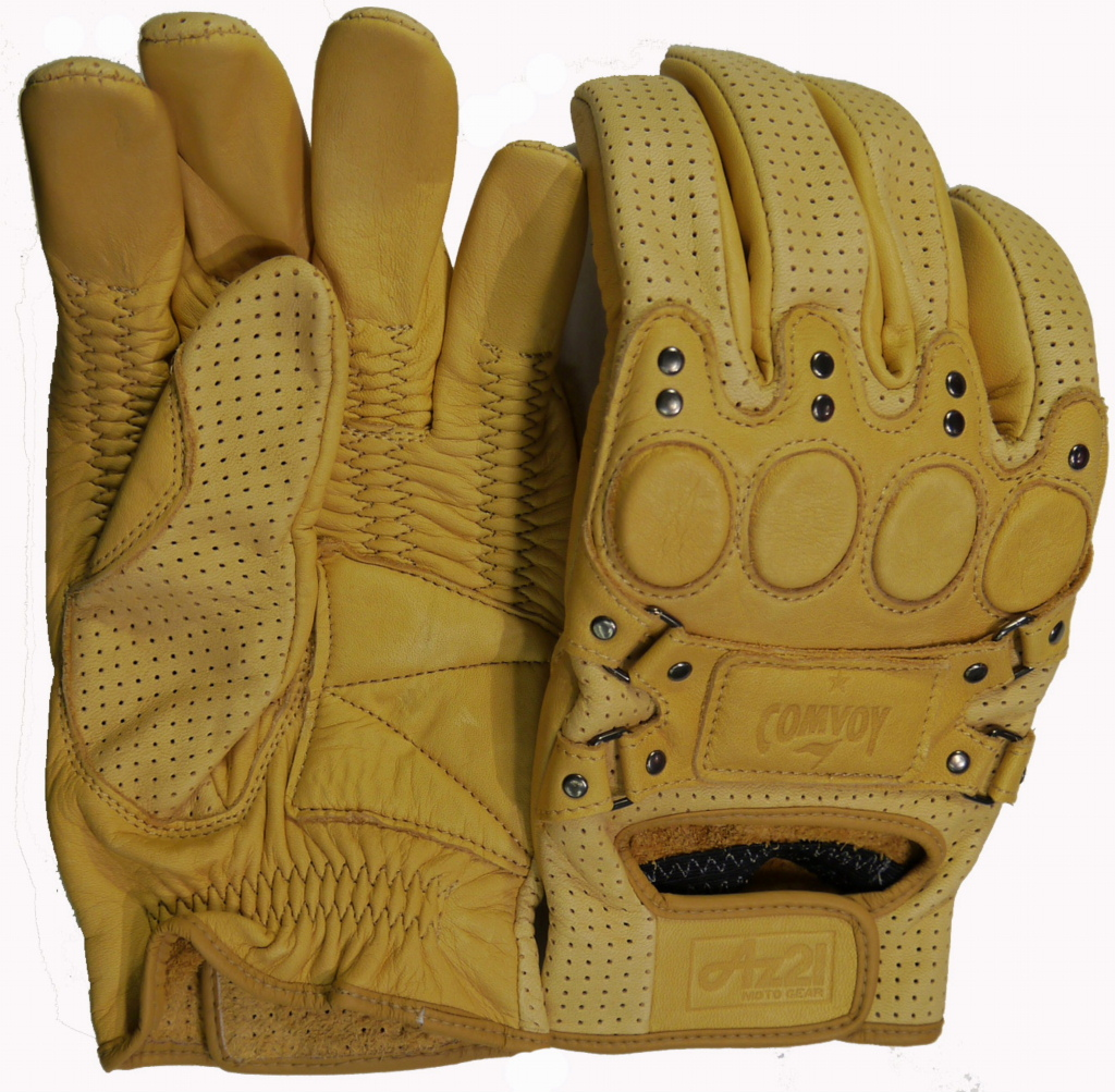 Motorcycle gloves mesh - Dx 2 Mesh Short Motorcycle Gloves Beige Leather