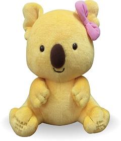 マート 保障 お菓子の定番キャラクターがブライダルシーンに登場 コアラのマーチ:体重ドール:コアラのワルツ