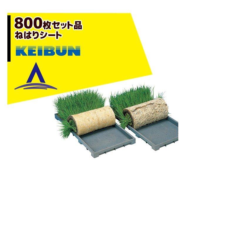 【啓文社製作所】KEIBUN ねはりシート 800枚set品 使い切りタイプ