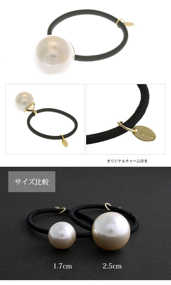 糧食 partheagom (M) / 大 / 簡單 / 頭髮配件 H-670 10P03Sep16