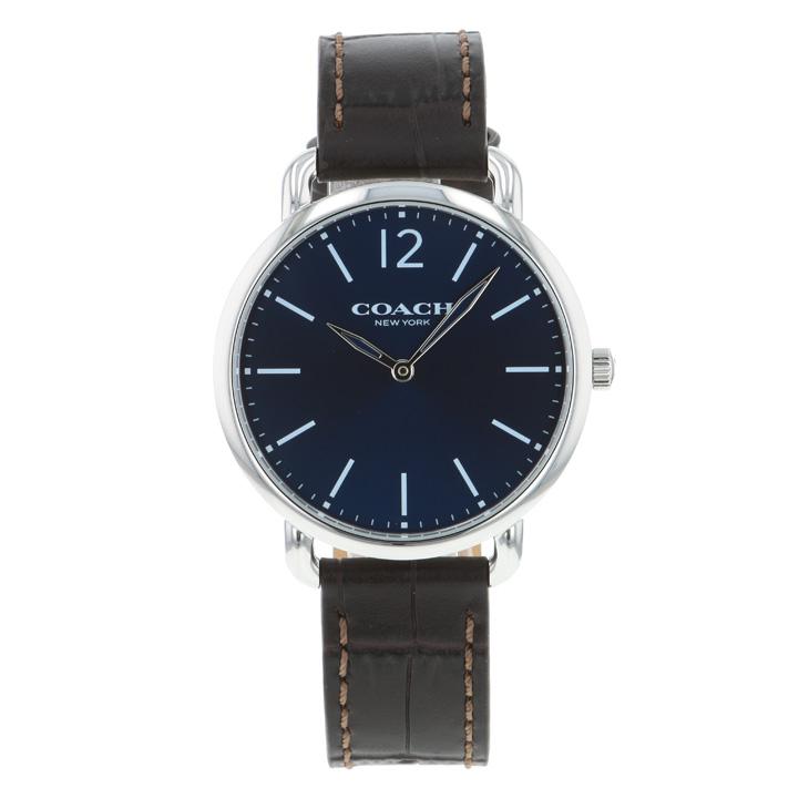 COACH コーチ デランシースリム 腕時計 14602142 メンズ プレゼント ギフト 送料無料