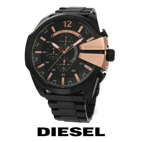 DIESEL ディーゼル メンズ 腕時計 DZ4309 プレゼント ギフト 送料無料