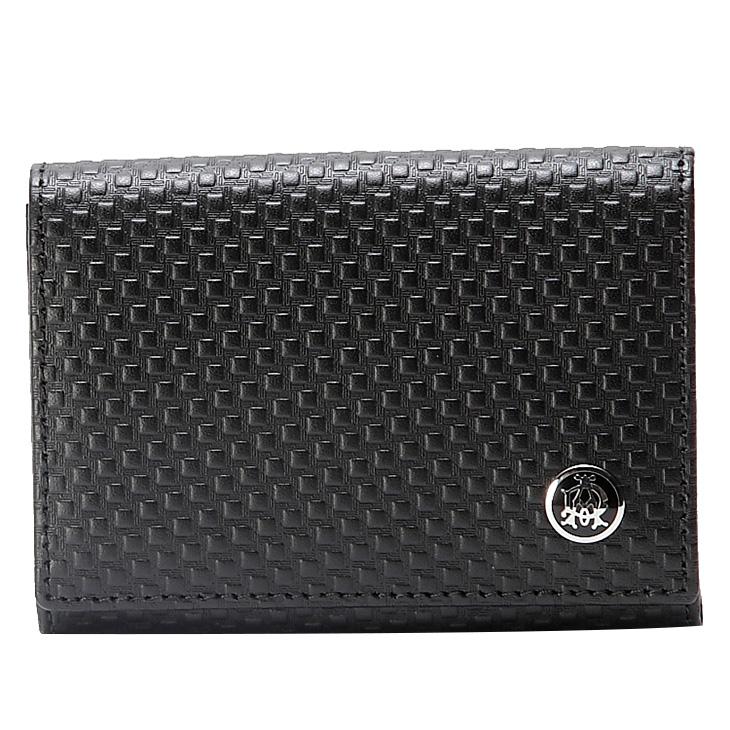 ダンヒル コインケース DUNHILL 小銭入れ L2V380A BLACK ブラック ビジネス カジュアル プレゼント ギフト 送料無料