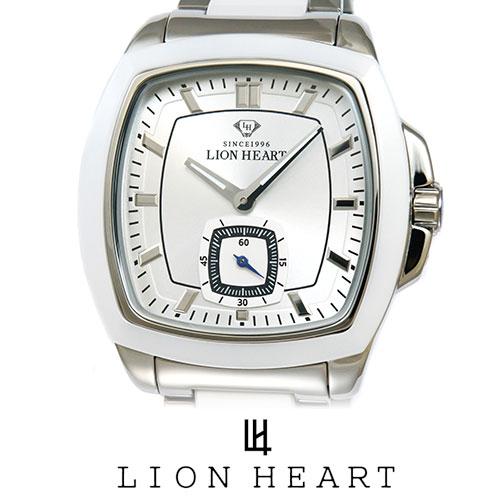 LIONHEART ライオンハート WATCH 腕時計 メンズ LHW102SSV プレゼント ギフト 送料無料