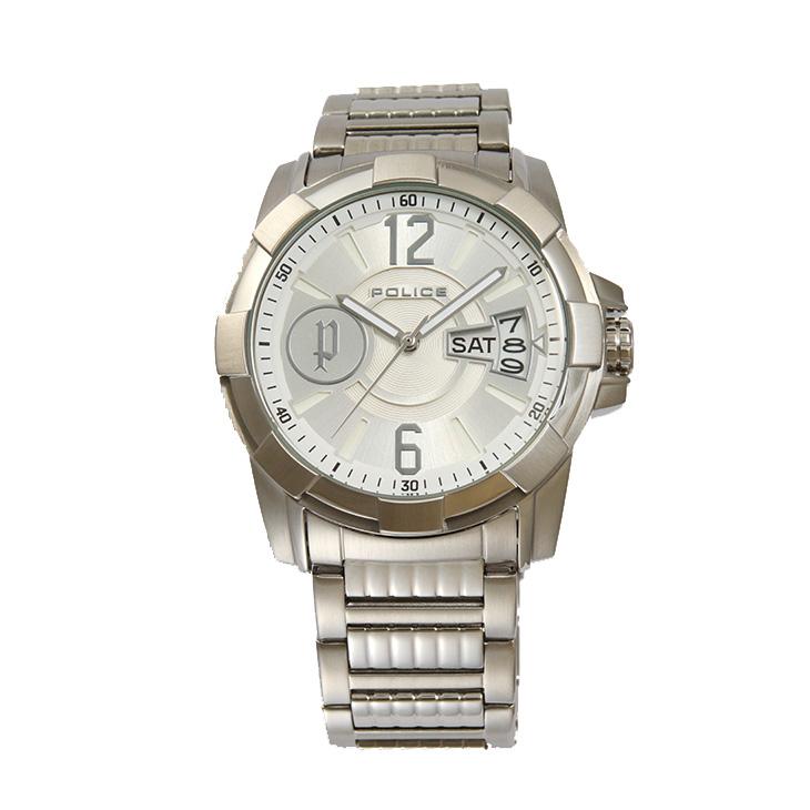 ポリス 腕時計 POLICE 12221JS-04M メンズ 送料無料
