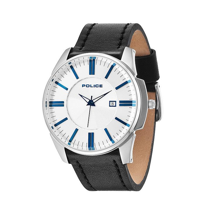 腕時計 ポリス POLICE 14384JS-04 メンズ ビジネス ウォッチ ステンレス アクセサリー