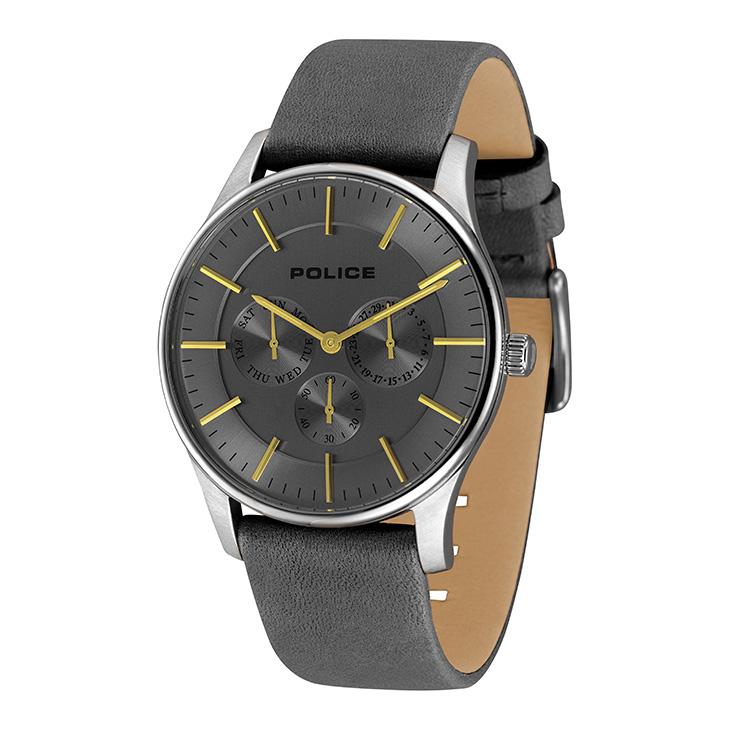 腕時計 ポリス POLICE 14701JS-61 メンズ ビジネス ウォッチ ステンレス アクセサリー