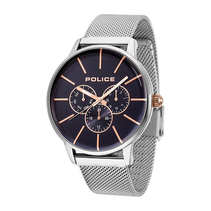 ポリス 腕時計 POLICE 14999JS-03MM メンズ 送料無料