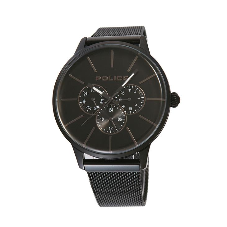 ポリス 腕時計 POLICE 14999JSB-02MM メンズ 送料無料