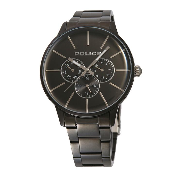 ポリス 腕時計 POLICE 14999JSU-02M メンズ 送料無料