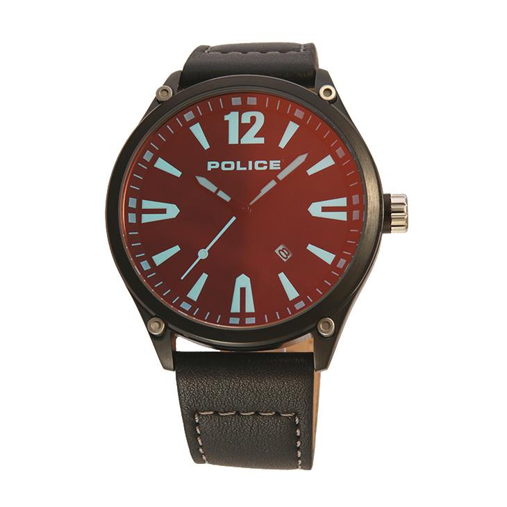 ポリス 腕時計 POLICE 15244JBB-02 メンズ 送料無料