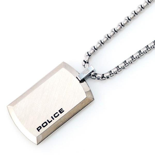 POLICE ネックレス ポリス アクセサリー N PURITY UNISEX ユニセックス 男女兼用 25988PSS01