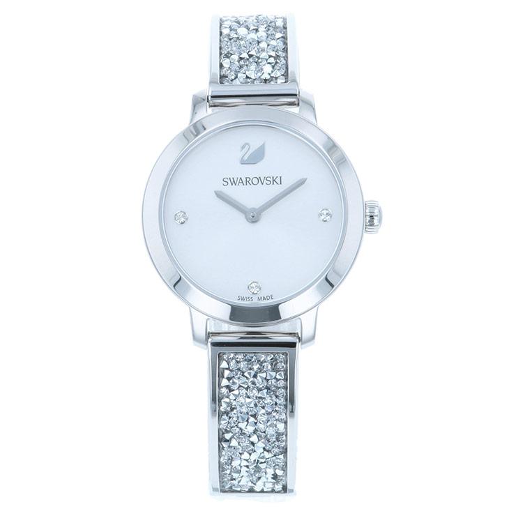 SWAROVSKI スワロフスキー 腕時計 AILA DRESSY LAD 5376080 ウォッチ レディース プレゼント ギフト 送料無料
