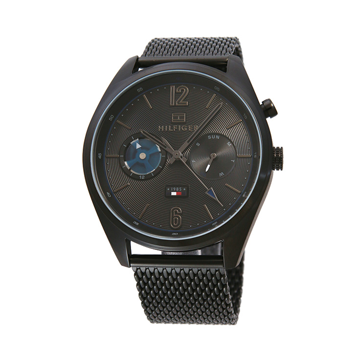 トミーヒルフィガー 腕時計 Tommy Hilfiger 1791547 メンズ カジュアル 送料無料