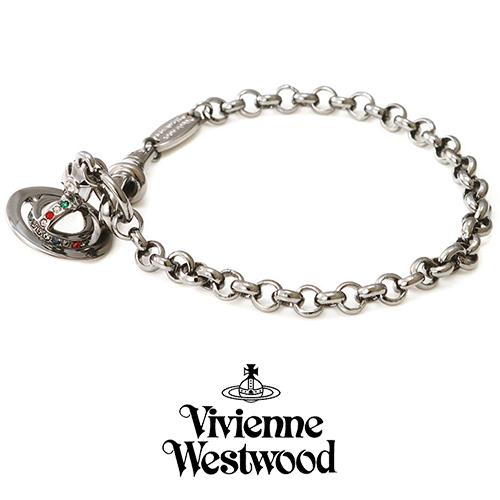 ヴィヴィアンウエストウッド VIVIENNE WESTWOOD ブレスレット レディース プチオーブ RUTHE 741467B-4 プレゼント ギフト 送料無料