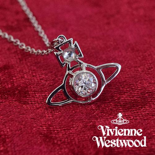 ヴィヴィアンウエストウッド VIVIENNE WESTWOOD NORA ネックレス 752030B-1 レディース 【送料無料】 プレゼント ギフト