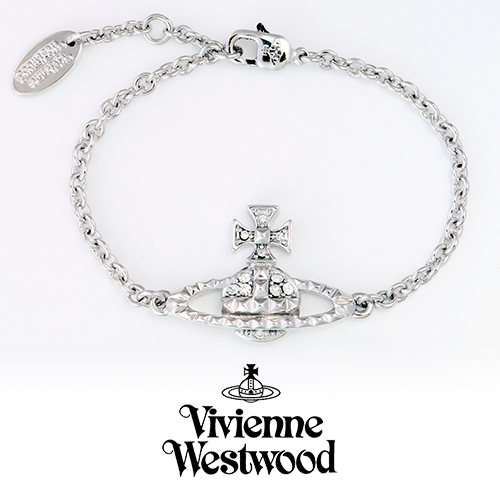 ヴィヴィアンウエストウッド ブレスレット VIVIENNE WESTWOOD MAYFAIR BAS RELIEF MT12629-2 プレゼント ギフト 送料無料