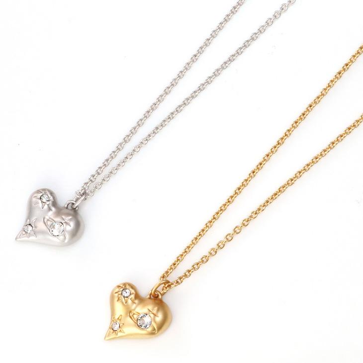 ヴィヴィアンウエストウッド Vivienne Westwood ネックレス ALICE HEART 752512B レディース プレゼント 送料無料