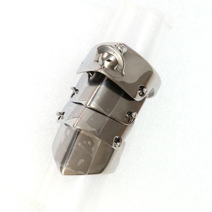 ヴィヴィアンウエストウッド VivienneWestwood リング アクセサリー ARMOUR GUN SR454-2M レディース かわいい プレゼント アクセサリー 送料無料