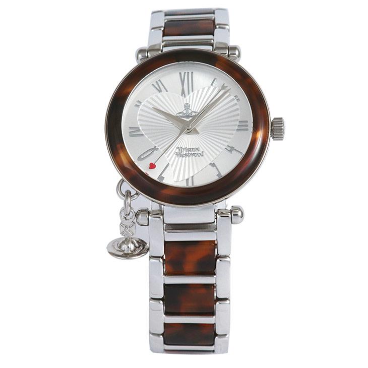 Vivienne Westwood ヴィヴィアンウエストウッド 腕時計 Orb レディース プレゼント ギフト 送料無料