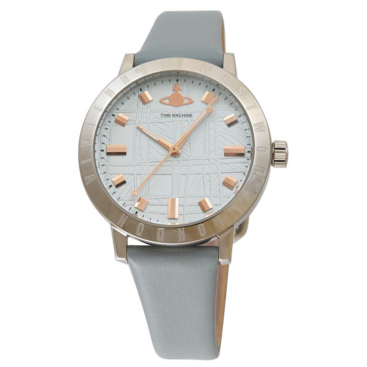 Vivienne Westwood 腕時計 ヴィヴィアンウエストウッド Bloomsbury VV152BLBL レディース 時計 ウォッチ プレゼント ギフト 送料無料