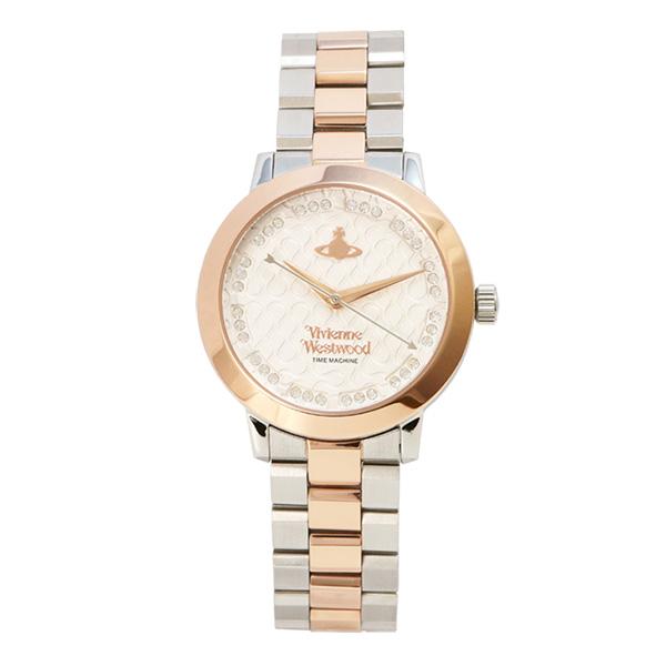 【2年保証】ヴィヴィアンウエストウッド 腕時計 Vivienne Westwood レディース かわいい Bloomsbury VV152SRSSL アクセサリー