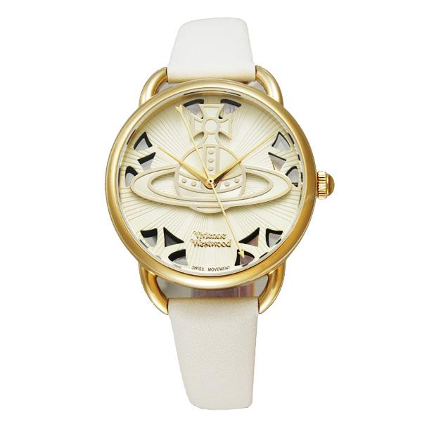 Vivienne Westwood ヴィヴィアンウエストウッド 腕時計 レディース VV163CMCM プレゼント ギフト 送料無料