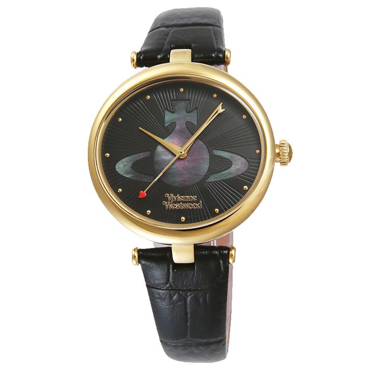 ヴィヴィアンウエストウッド VIVIENNE WESTWOOD 腕時計 レディース 時計 ウォッチ プレゼント ギフト Belgravia 送料無料